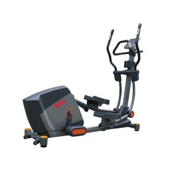 CT 655 Commercial Elliptical Cross Trainer