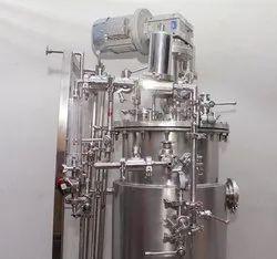 Bio Pharma Production Plant