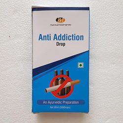 Anti Addiction Drop