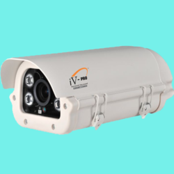 OUTDOOR VARIFOCAL MOTORIZED ZOOMING CAMERA - 4.0MP (ZOOM LENS : 6MM TO 22MM)