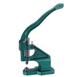 Hand Lever Punching Machine