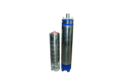 110v Solar Submersible Pump