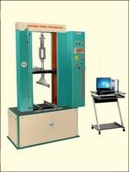 UTM/ Tensile/ MOR/ Shear Test/ Bonding/ Tile Testing Machine