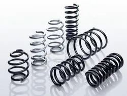 Stainless Steel Helical Compression Spring, For Automobile Industry, Style: Coil