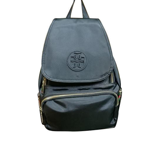 0a2129c9700 Black College Backpack, Bag Size (Inches): 18 Inch, Rs 400 /piece ...