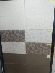 Brown Colour Wall Tiles