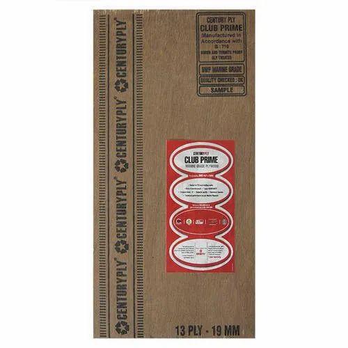 Centuryply Plywood Club Prime