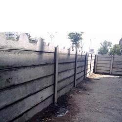 Customize Godown Walls