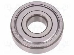 6203-2Z Radial Ball Bearing Double Shielded ID Bore Dia 17mm OD 40mm Width 12mm