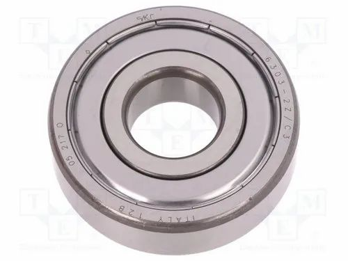 NEW SKF 6201-2Z ROLLER BEARING 12 MM X 32 MM X 10 MM 3 AVAILABLE