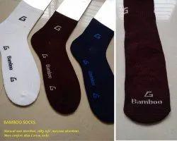 Gokak Unisex Bamboo Socks