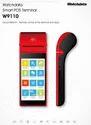Android Ticketing Machine Watchdata Smart POS