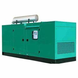 25 kVA Cummins Diesel Generator, 3 Phase