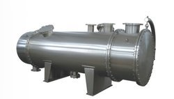 Phase Change Heat Exchanger