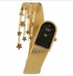 Golden Titan Wishing Star By Masaba Watch