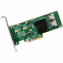 LSI HBA Card