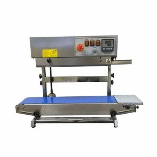 Blister Sealing Machine - Manual Impulse Sealers