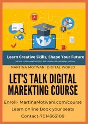 3 Months 11- 1 Digital Marketing Course In Udaipur