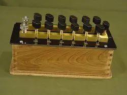 CPE-881 Resistance Box