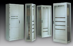 MS Electrical Panel Enclosures
