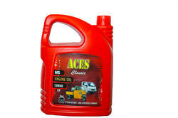 M.G Engine Oil 15 w 40 CF Classic
