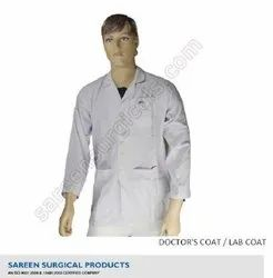 Lab / Doctor Coat