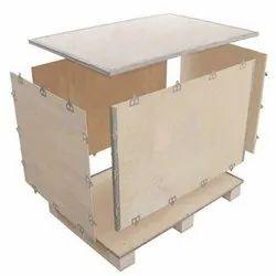 Nailless Plywood Boxes