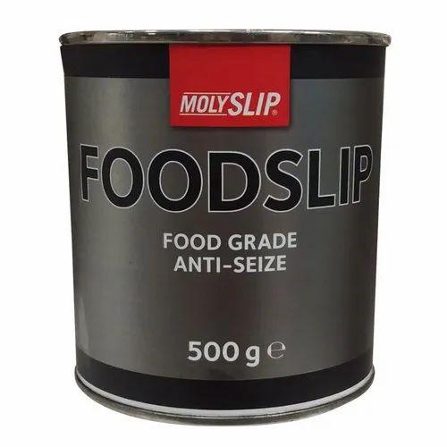 High Temperature Anti - Seize Paste - FoodSlip - Food Grade
