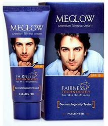Meglow Premium Fairness Cream ( For Men ) - 50 G