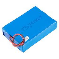 5.2 Ah Li Ion Battery, Voltage: 11.1 V
