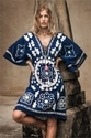 Mexican tunic