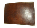 Brown Leather Handmade Writing Journal