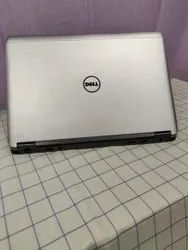 Silver Used Branded Dell Core i5 Laptop, 4, Windows