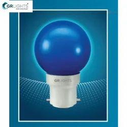 Blue LED Bulb