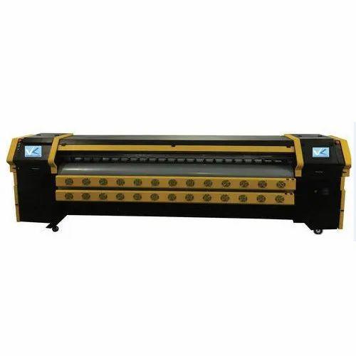 Digital Banner Printer