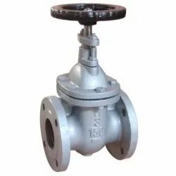 Water Cast Iron Valve, Model Name/Number: 9886039008, Size: 80mm -1000 Mm With Isi Mark