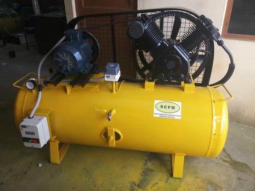 Oil Free Air Compressor 5 HP