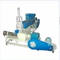 Two Stage Plastic Extruder