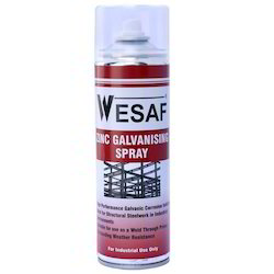 ZINC Galvanize SPRAY
