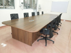 Conference Tables for Corporate Offices
