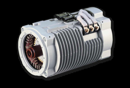 Read More. Traction Motor Electric Vehicles