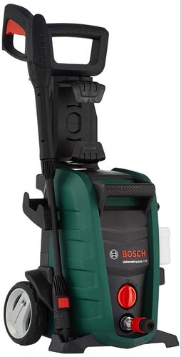 Bosch High Pressure Car Washer (Green)