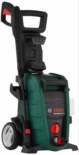 Bosch High Pressure Washer (Green)