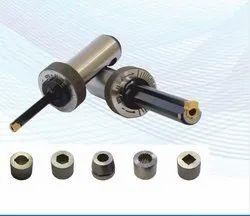 Gisstec Germany Slotting Tool For CNC Machines