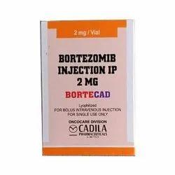 2 Mg Bortezomib Injection