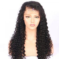 Long Hair Curl Wig