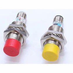 M18 Series Connector Type Proximity Sensor
