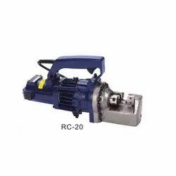 RC-20 Portable Rebar Cutter