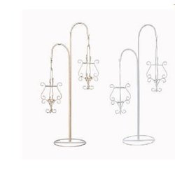 IR164 Fancy Candle Stand