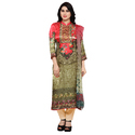 Digital Printed Salwar Suit